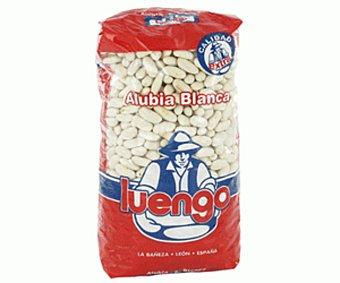 Luengo Alubia blanca larga extra Paquete 1 kg