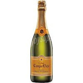Campo Viejo Cava Brut Reserva botella de 75 cl