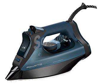 ROWENTA DW7120 Plancha de vapor suela Microstream 400 laser HD, potencia 2800W.