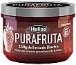 Fruta para untar de fresa de Huelva purafruta 250 g Helios