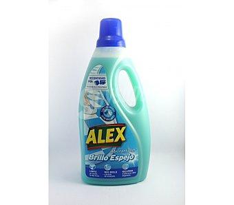 Alex Abrillantador terrazo Botella 1,5 litros