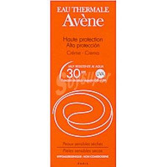 Avène Crema solar FP30 Tubo 50 ml