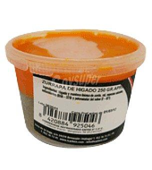 Cimas Zurrapa de hígado tarrina 250 g