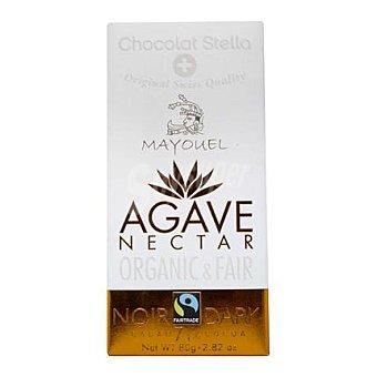 Ethiquable Chocolate negro 80 g
