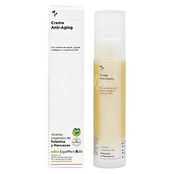 """Equimercado Crema """"anti-aging"""" con colágeno y Coenzima Q10 ecológica 50 ml"""