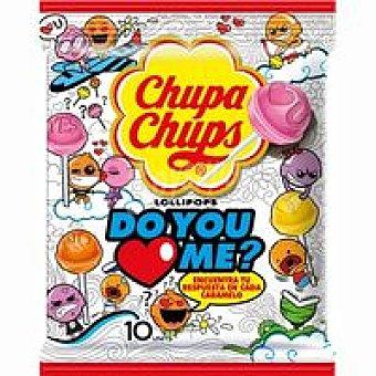 Chupa Chups Do you love me? Bolsa 120 g