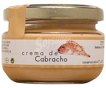 Pescaviar Chovas Crema de cabracho,, 100 gramos