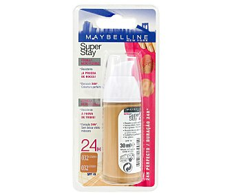 Maybelline New York Maquillaje 24H Superstay 32 Pack 1 unid