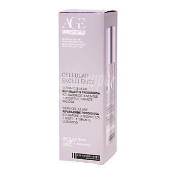 Les Cosmétiques Serum facial celular Age Ultimate 30 ml