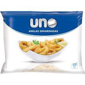 UNO Anillas Enhnarinadas 300g