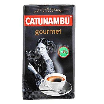 Catunambu Café molido de tueste natural 250 g