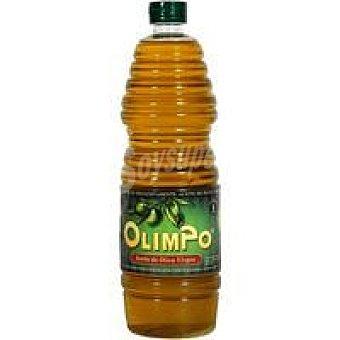 OLIMPO Aceite de oliva virgen Botella 1 litro