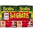 Tomate frito Pack 3 envases 350 g Solís