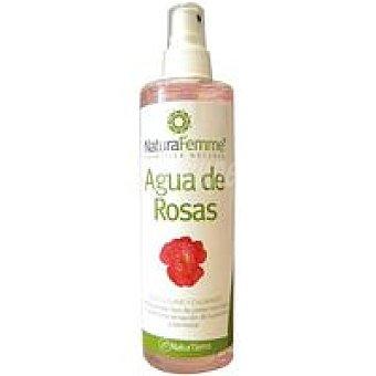 NATURAFEMME Agua de Rosas 250 ml