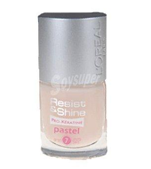 L'Oréal Laca uñas oa r s pastel 101 1 laca de uñas