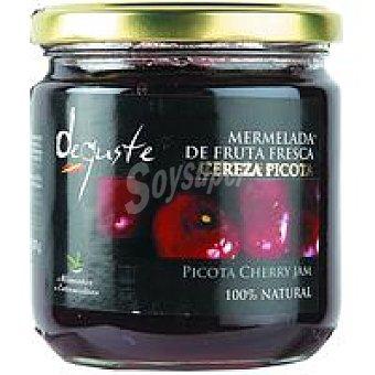 Deguste Mermelada de picota Tarro 370 g