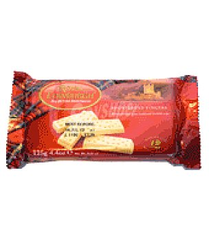 Royal Galletas shortbread edimburg 125 g