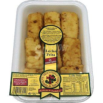 La Ermita de San Pedro Leche frita Bandeja 450 g