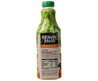 Minute Maid Néctar de naranja con stevia Botella 1 litro