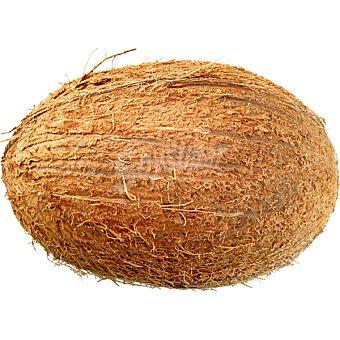 Coco pieza peso aproximado 1 kg