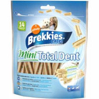 Brekkies Affinity  Totaldent mini Paquete 60 g