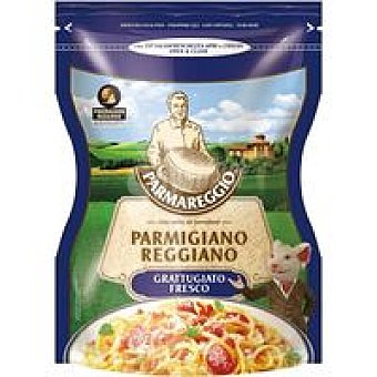 Parmareggio Queso rallado curación 16-18 meses Bolsa 60 g