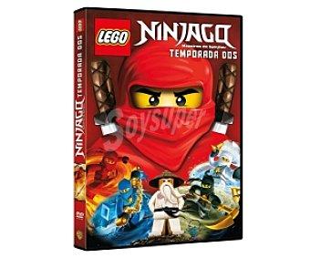 LEGO Ninjago, Temporada 2