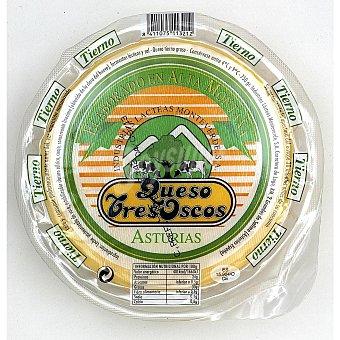 Tres Oscos Queso tierno de Asturias Pieza 750 g