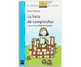 INFANTIL La lista de cumpleaños