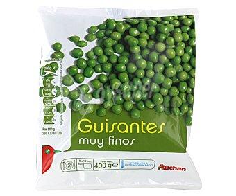 Auchan Guisantes muy finos 400 gramos