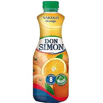 Don Simón Néctar de naranja Botella 1,5 litros