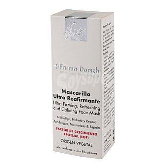 Farma Dorsch Mascarilla De Arcilla Reafirmante Con EGF Tarro 50 ml