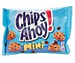 Galletas con pepitas de chocolate ! mini 40 gramos Chips Ahoy