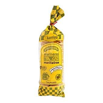 Daveiga Galletas marineras con aceite de oliva 200 g