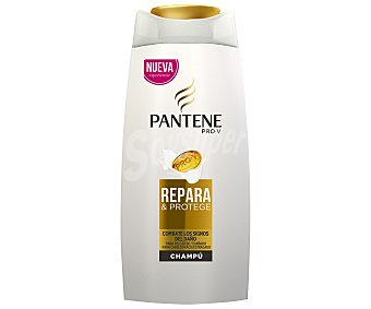 Pantene Pro-v Champú repara y protege Bote de 675 ml