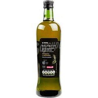 Eroski Seleqtia Aceite de oliva virgen extra Botella 75 cl