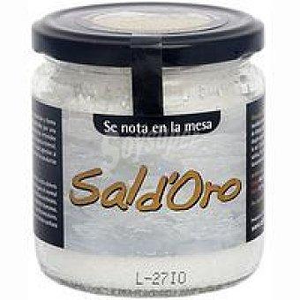 SAL D'ORO Sal manantial Bio mineral Tarro 320 g