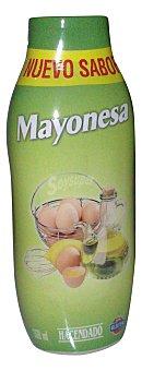 Hacendado Mayonesa Bote 560 g