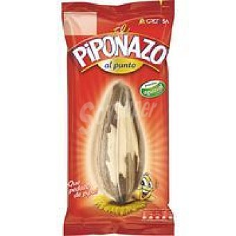 El Piponazo Grefusa Pipas al punto de sal Bolsa 100+20 g