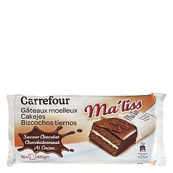 Carrefour Dulce de Cacao 420 g