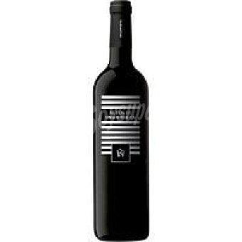 Inurrieta Vino tinto Reserva Navarra Altos de Botella 75 cl