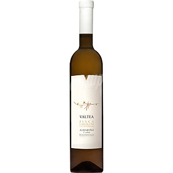 Valtea Finca Garabato vino blanco albariño D.O. Rías Baixas botella 75 cl botella 75 cl