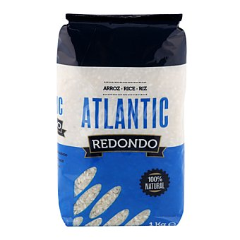 Atlantic Arroz redondo 1 kg