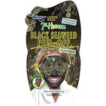 Montagne J. Mascarilla Black Seaweed Peel Off sobre 10 ml