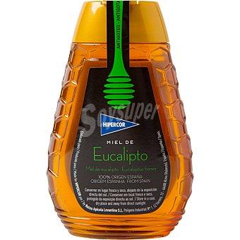 Hipercor Miel de eucalipto antigoteo Bote 350 g