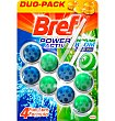 Limpia wc bref power activ 2 unidades Nature