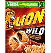 Cereales wild 410 g Lion Nestlé