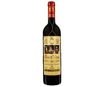 Corte Real Vino tinto reserva 75 cl