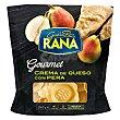 Ravioli de crema de queso con pera 250 gr Rana
