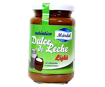 Mardel Dulce de leche light 450 g